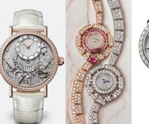Luxury Hublot Replica Watches